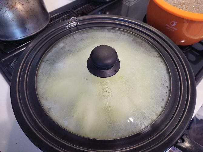 大根のナムルの作り方8