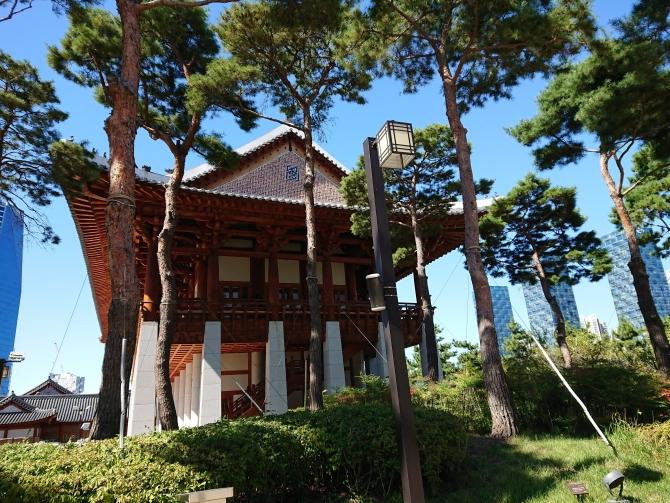 仁川の松島(ソンド)新都市のホテル写真