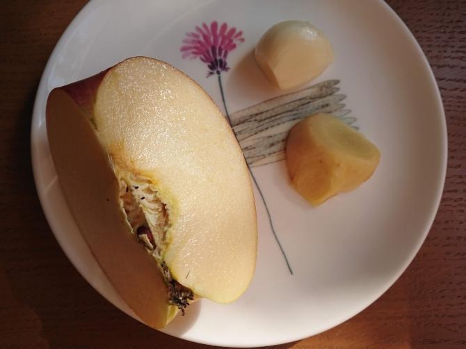 白菜の浅漬けキムチ(コッチョリ)の韓国レシピの調味料(ヤンニョム)