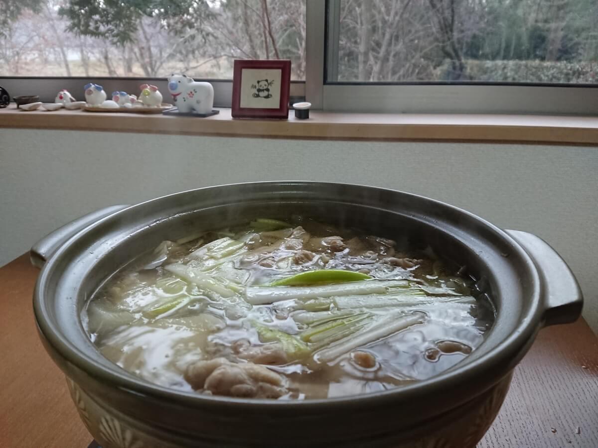 タッカンマリのレシピ。東大門の人気店のようなタレも!韓国人の作り方