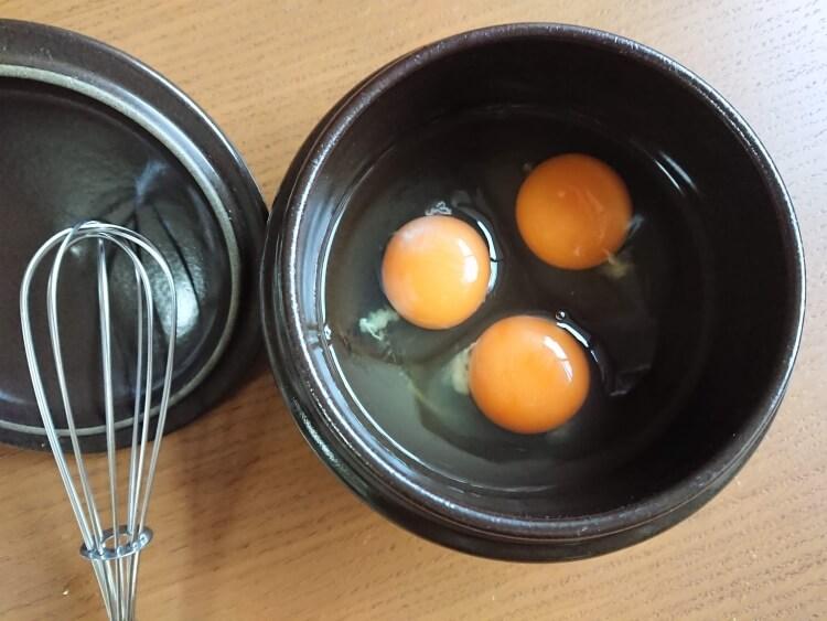 韓国で人気のケランチム(茶碗蒸し)のレシピ