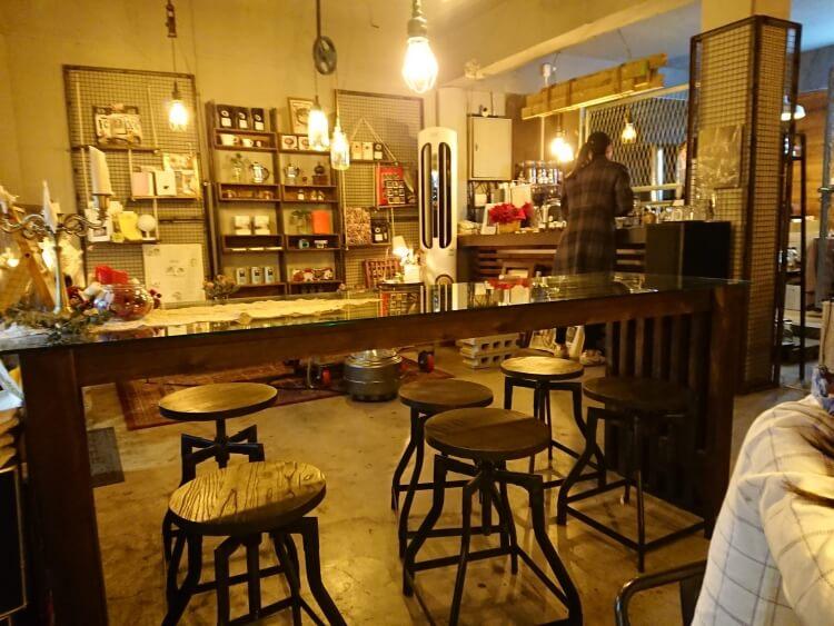 ソウルのおしゃれカフェ