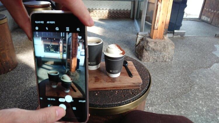 イクソンドンのカフェ:ソウルコーヒー