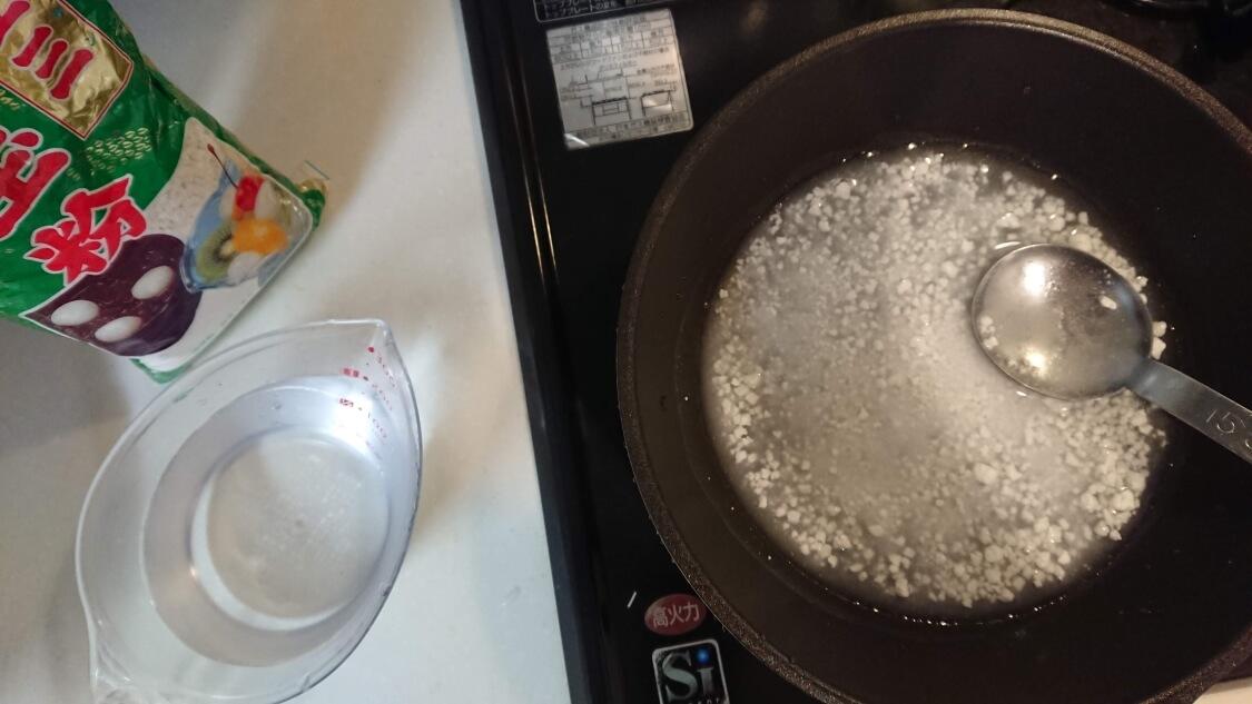 カクテキの韓国人気レシピ。キムチのりの作り方