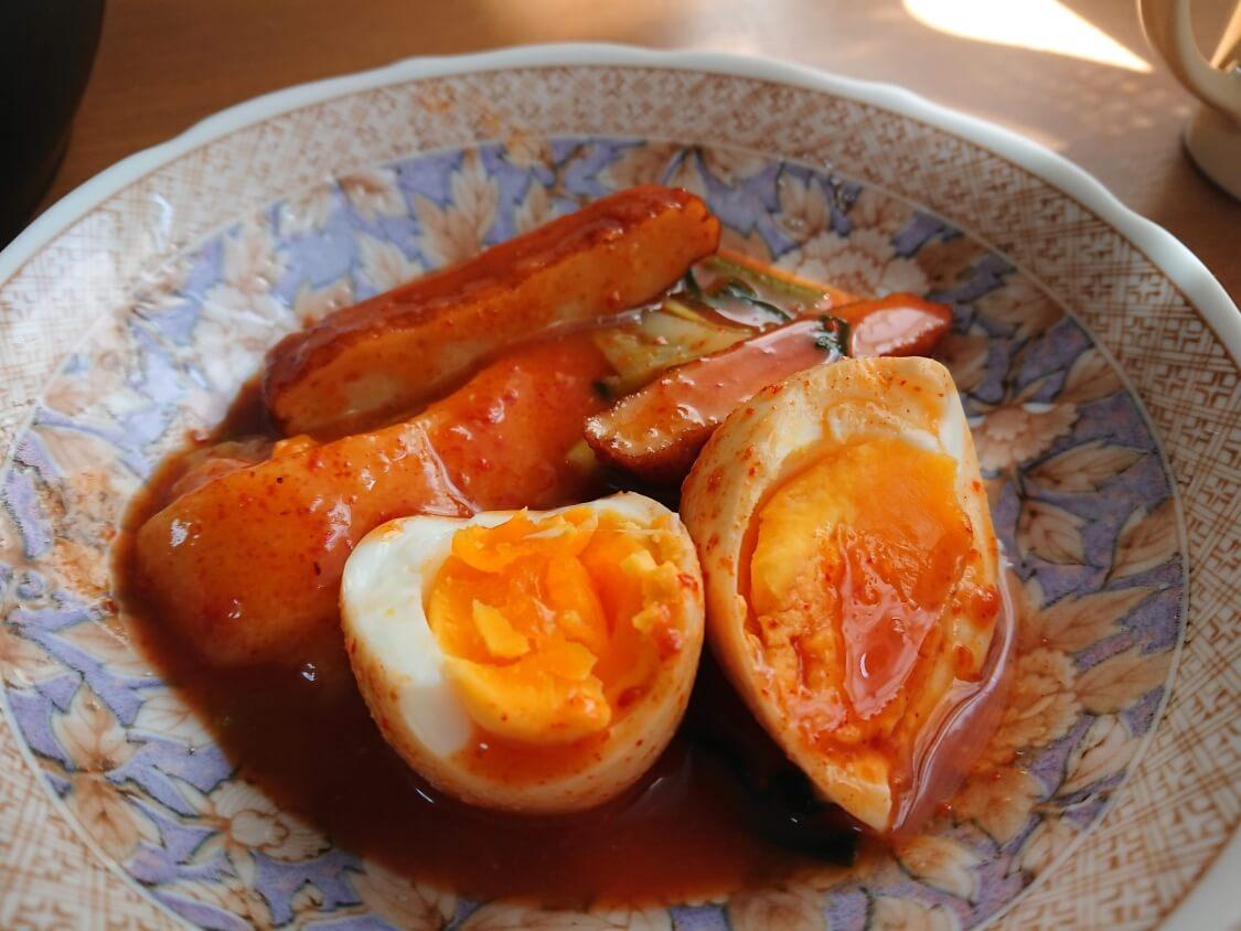 甘辛お餅★トッポギのレシピ。韓国人が作る簡単&本格タレ