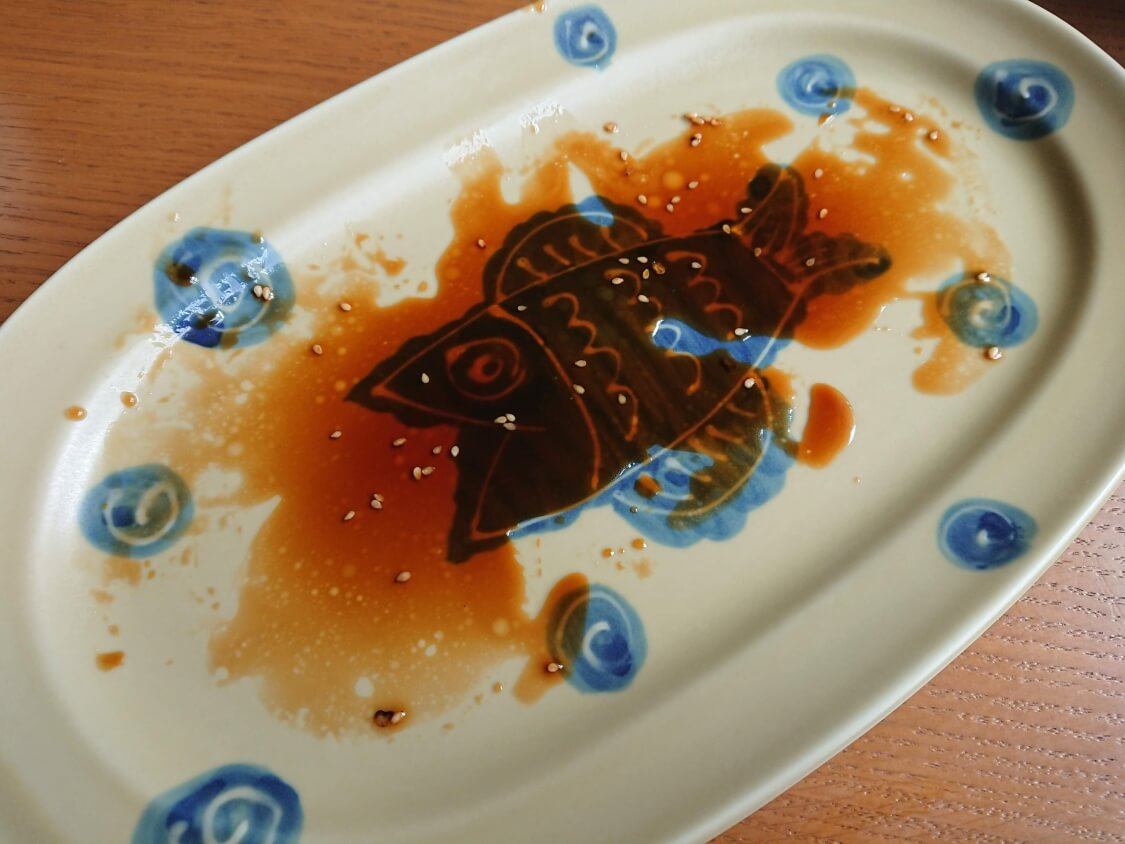 ピリ辛♪レンコンのきんぴらの完食