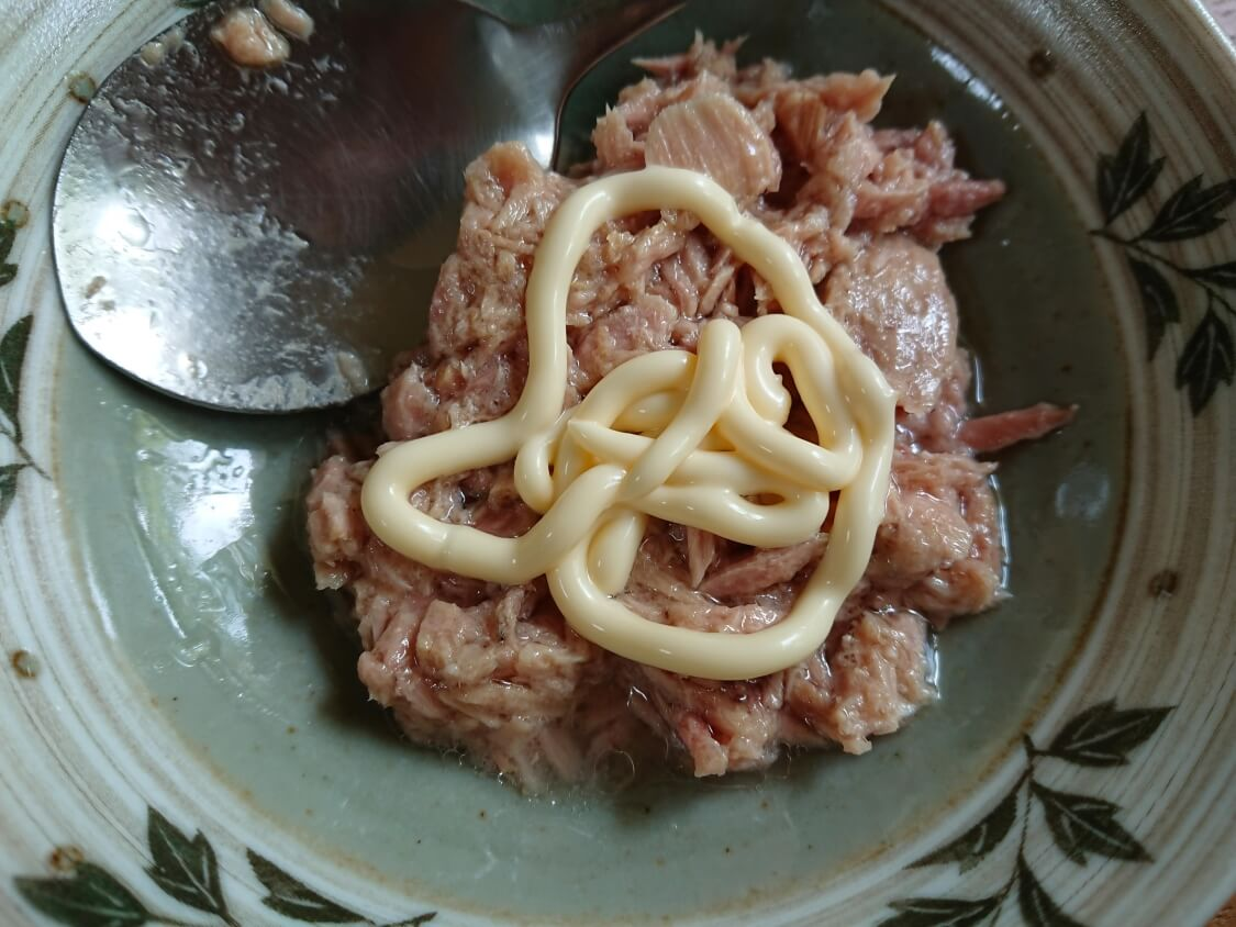 韓国の海苔巻きキンパの簡単レシピ。ツナマヨ