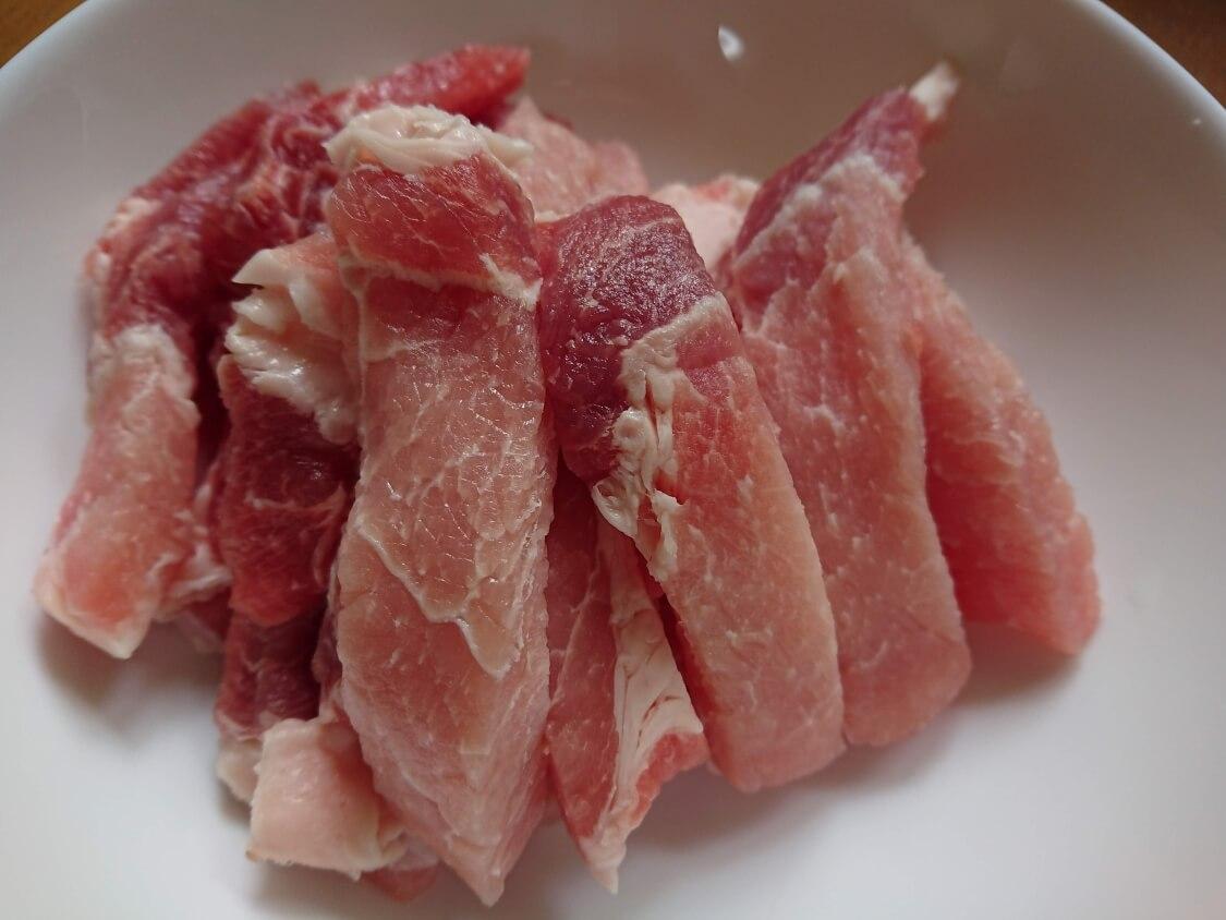 酢豚(韓国タンスユク)のレシピ
