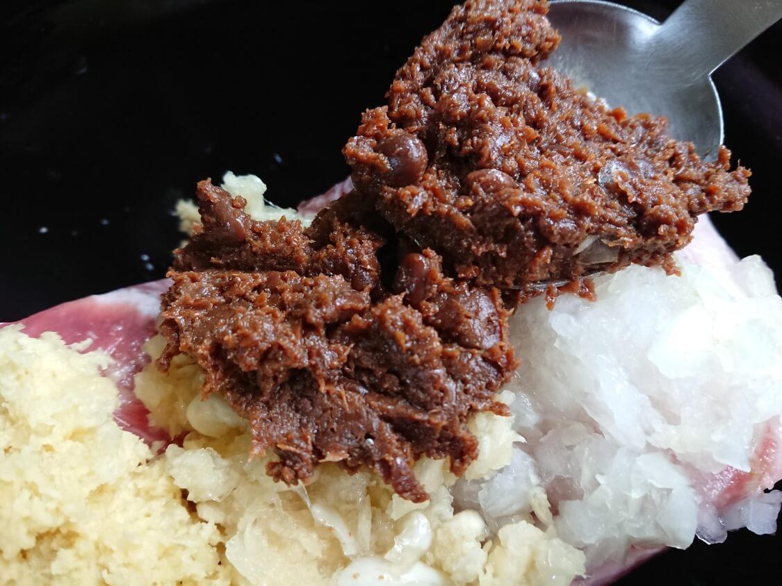 ポッサムの韓国人気レシピ。柔らかい茹で豚・蒸し豚の作り方
