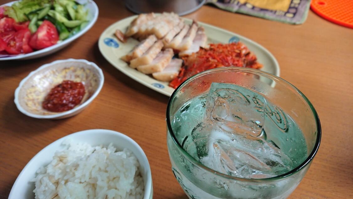 ポッサムの韓国人気レシピ。ポッサムの食べ方