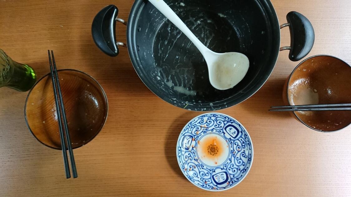 牛肉うどん!韓国のカルグクス簡単レシピ。食べ方