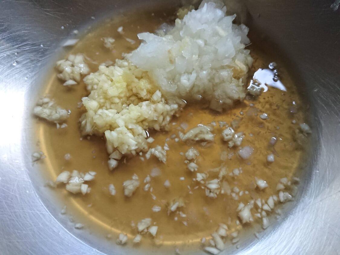 ぽりぽり!きゅうりカクテキのレシピ。ヤンニョムの作り方