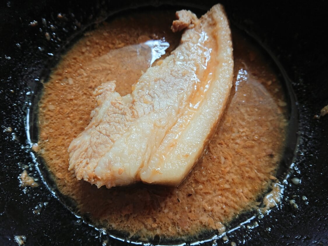 レンジで簡単!ポッサムのレシピ。お肉の残りでリメイク