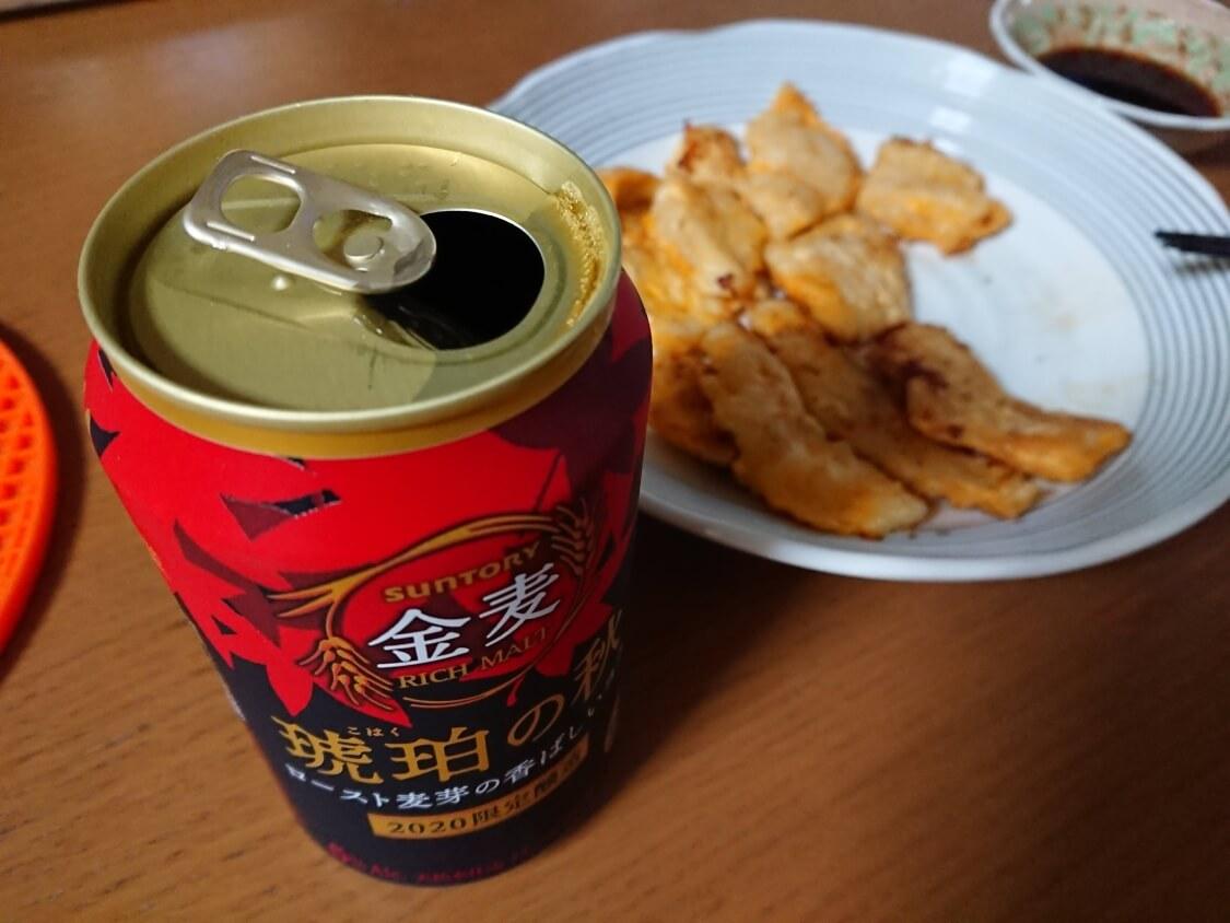 タラのジョンの韓国レシピ。秋夕に食べる白身魚のチヂミ♪おつまみにも