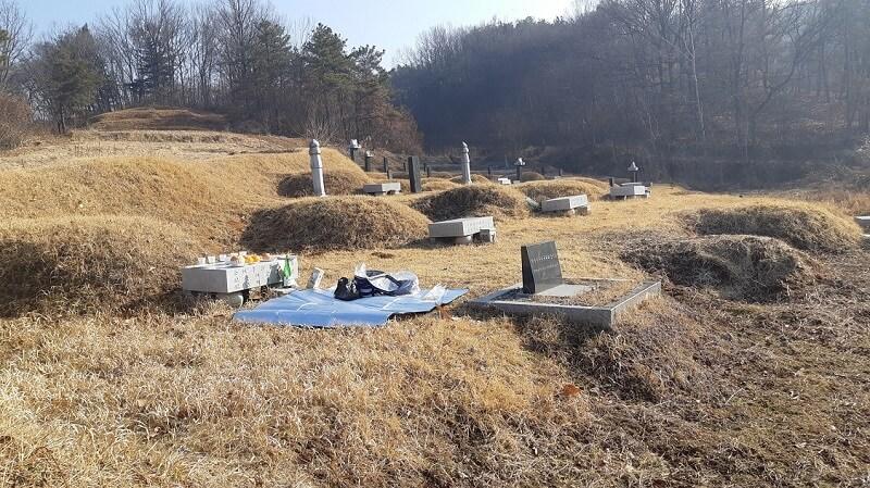 韓国の旧正月の過ごし方