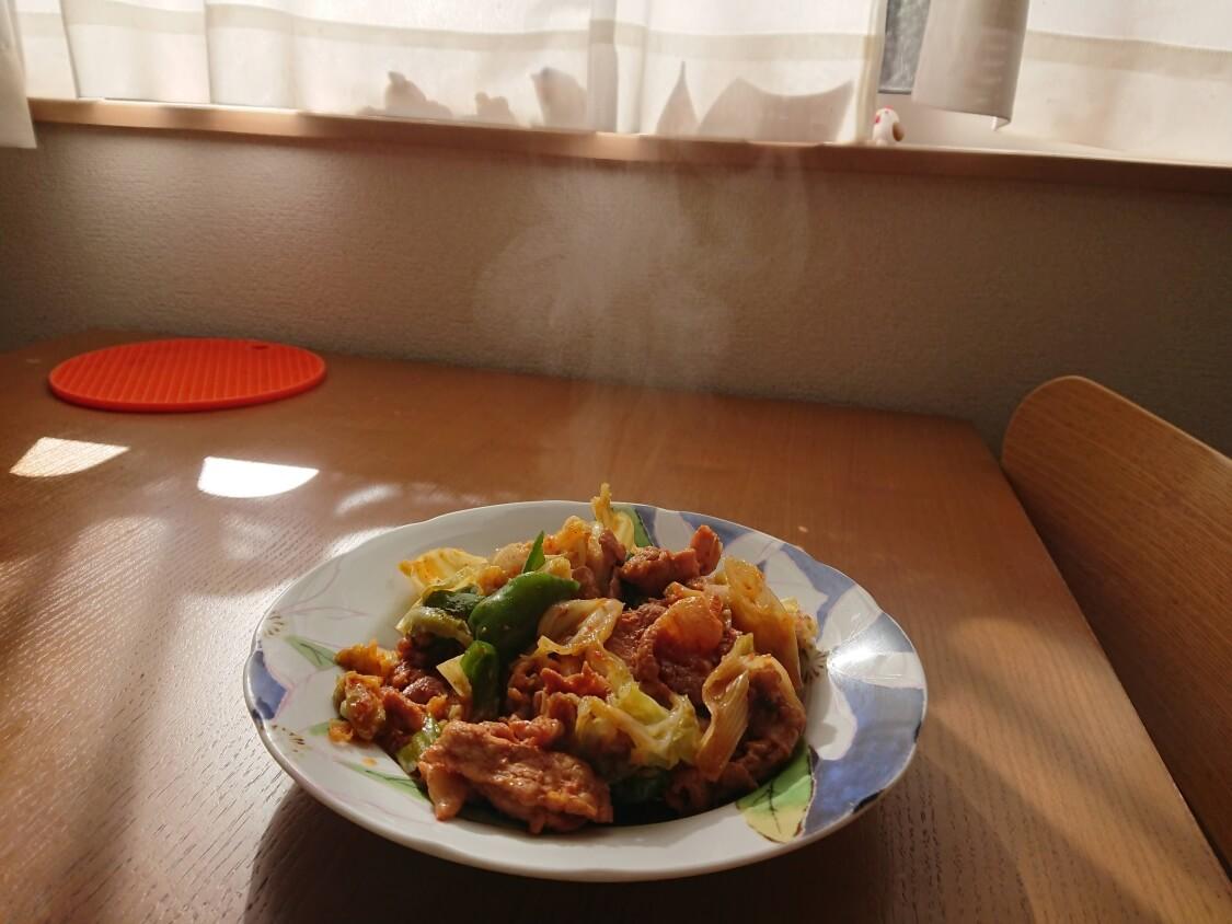 作り置きおかず☆豚肉の甘辛コチュジャン炒めの簡単レシピ(韓国のチェユクポックム)