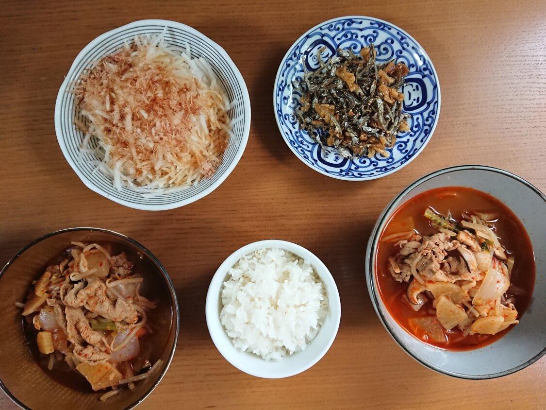 簡単!うま辛ユッケジャンの韓国人気レシピ。副菜とおかず