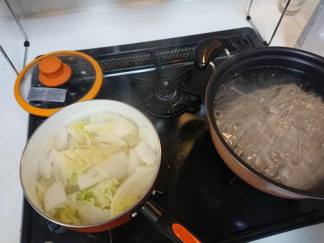 タッコムタン(鶏の煮込みスープ)の簡単レシピ。詳しい作り方