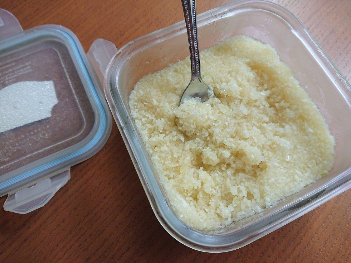 簡単!わけぎ/小ねぎキムチの韓国レシピ。即席パコッチョリの本格ヤンニョム、にんにくの作り置き