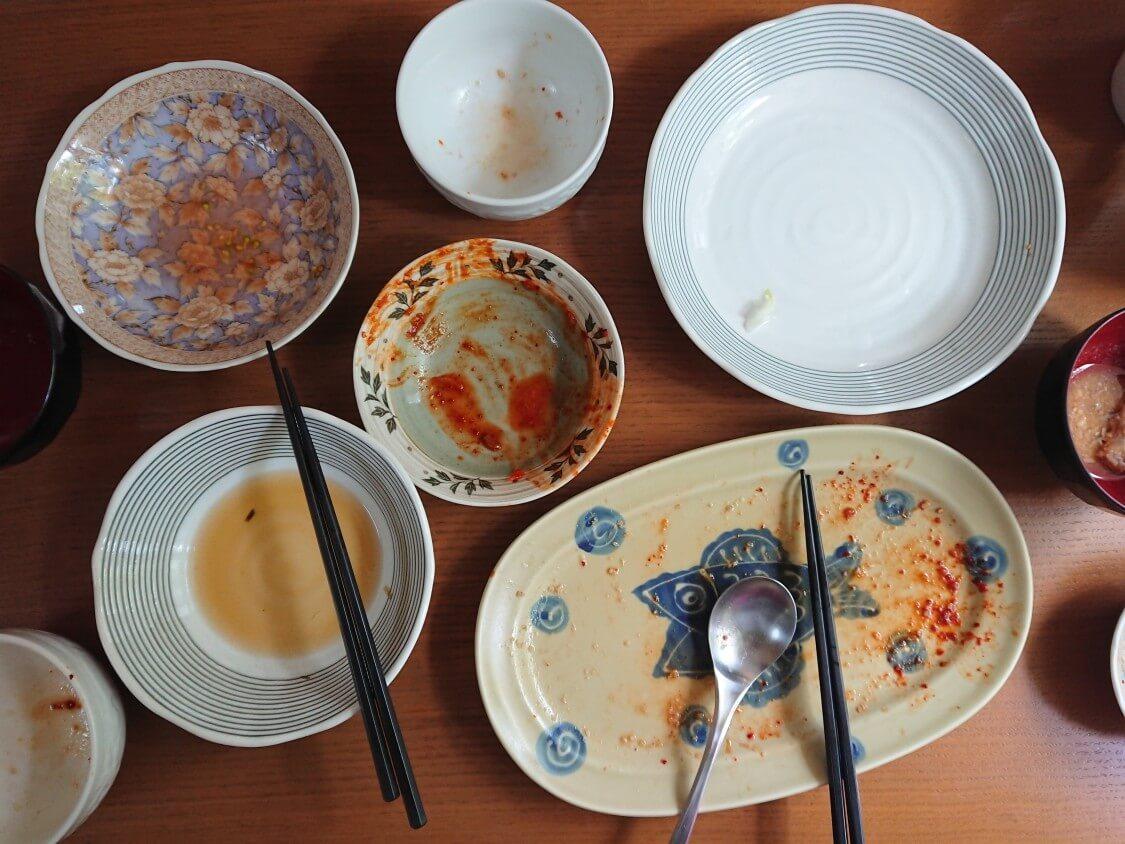 簡単!わけぎ/小ねぎキムチの韓国レシピ。完食