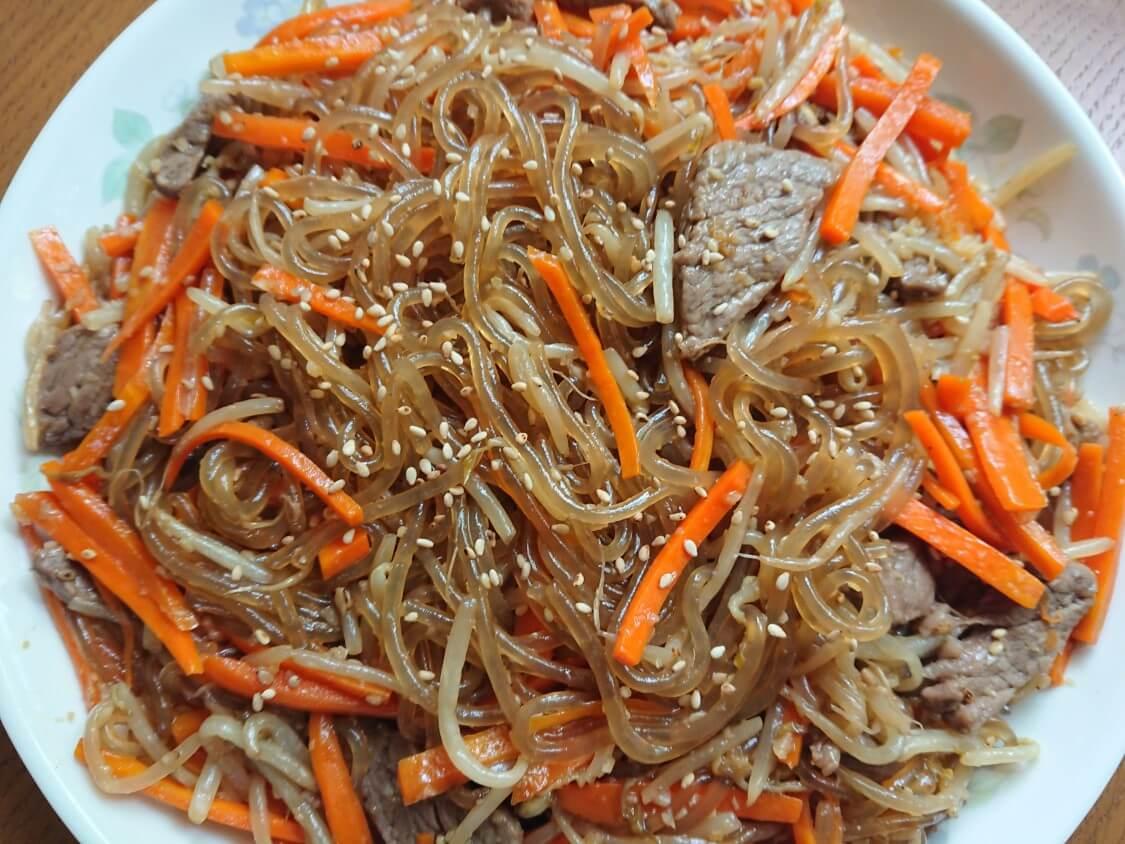 にんにくのみじん切りがあれば料理が簡単!野菜炒めやチャプチェにも