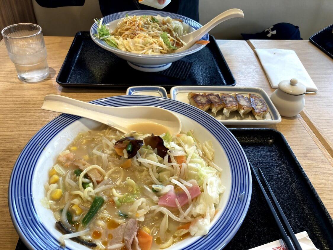 韓国ピリ辛肉味噌レシピ。長崎ちゃんぽん、リンガーハットのまぜ辛めん。混ぜそば