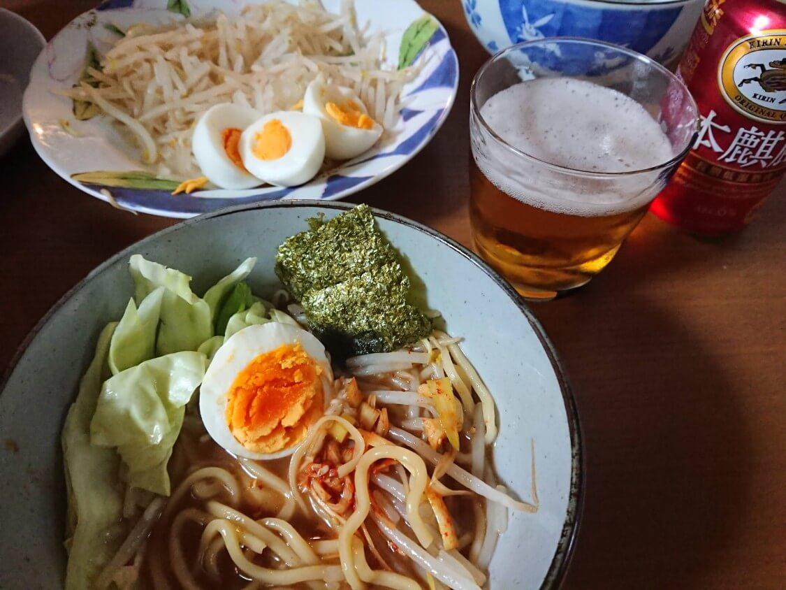 セブンイレブンのつけ麺の美味しい食べ方とおすすめ具