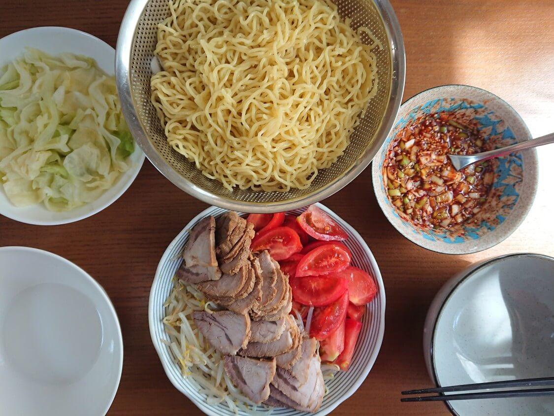 簡単チャーシューの作り方。麺の具材として活用