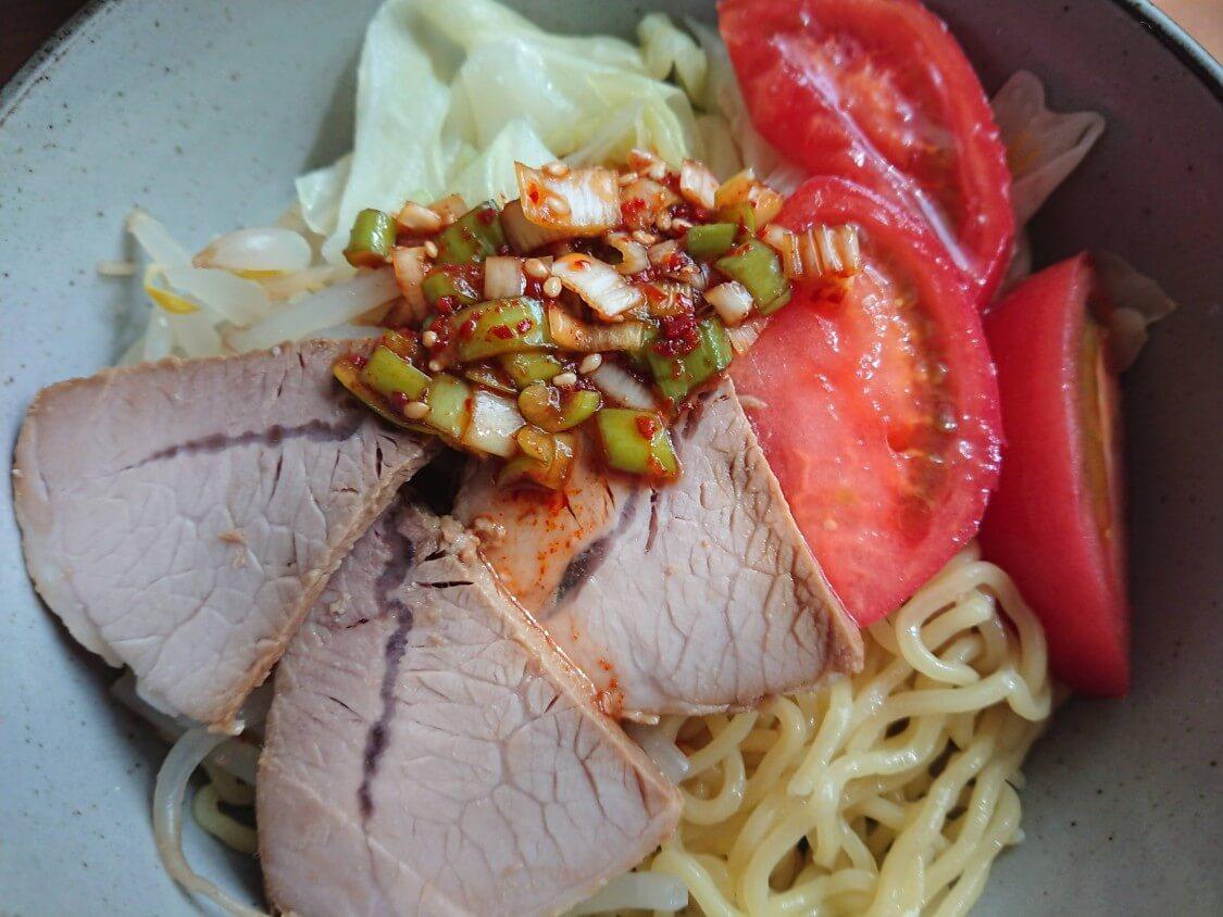 東海林さだおの簡単チャーシュー!韓国式の食べ方で楽しむ♪煮豚でサムギョプサル