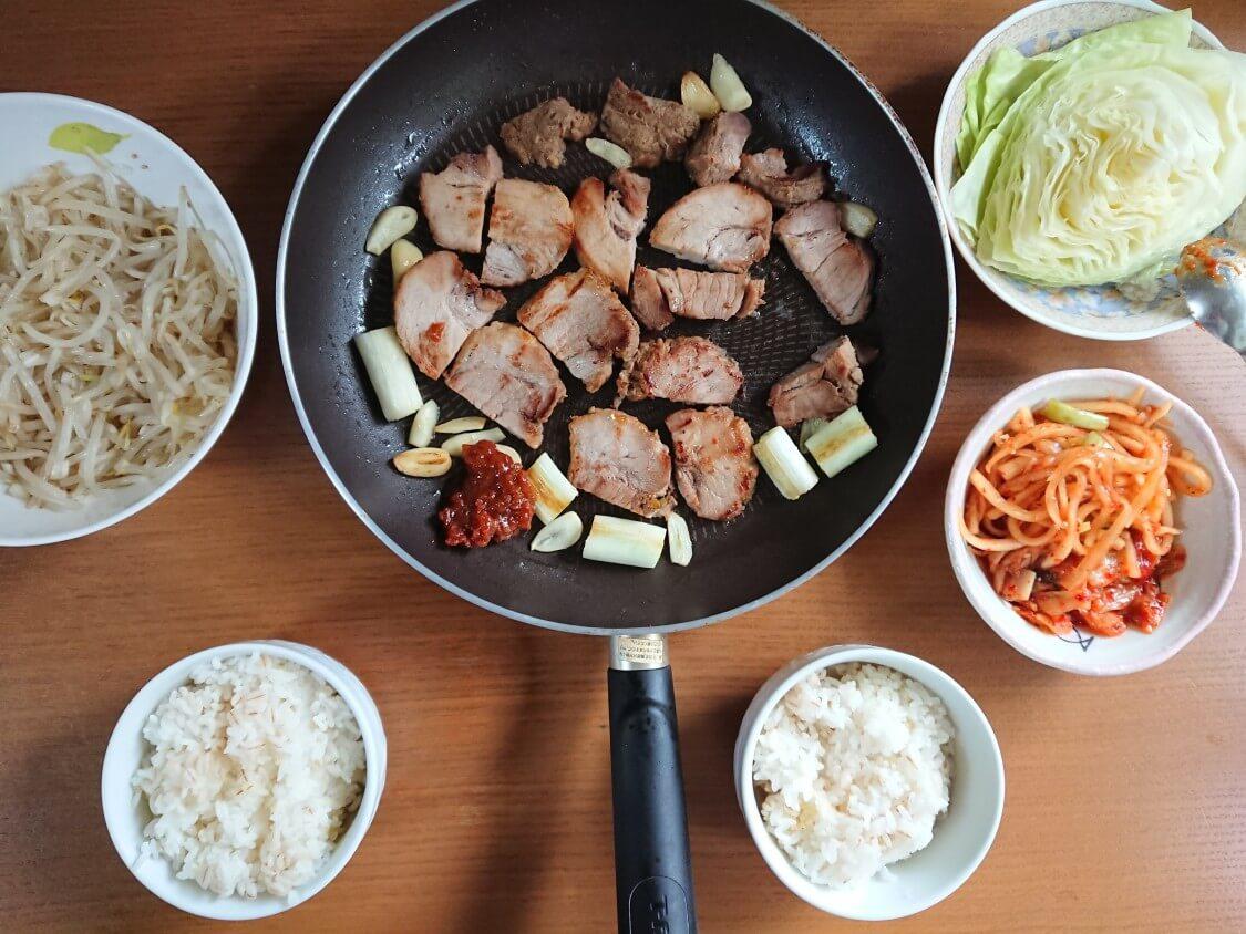 チャーシュー、煮豚の美味しい食べ方