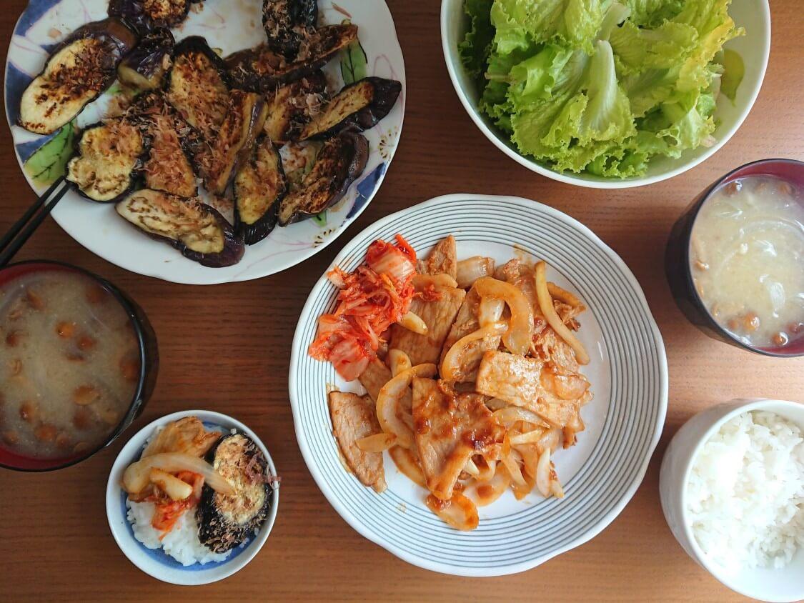 韓国ピリ辛味噌「サムジャン」市販+手作り+活用レシピ。豚肉炒めの調味料として。サムパプ