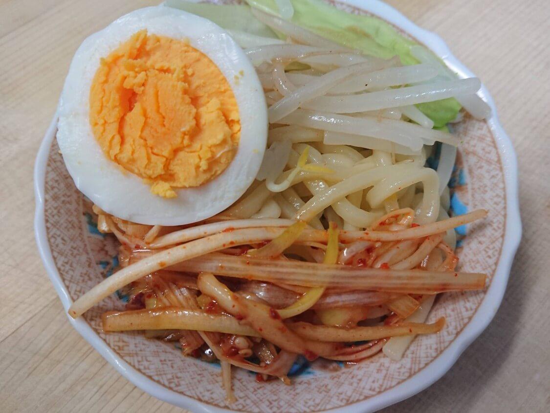 万能副菜<白髪ねぎキムチ>韓国レシピ。焼き肉以外でも万能副菜