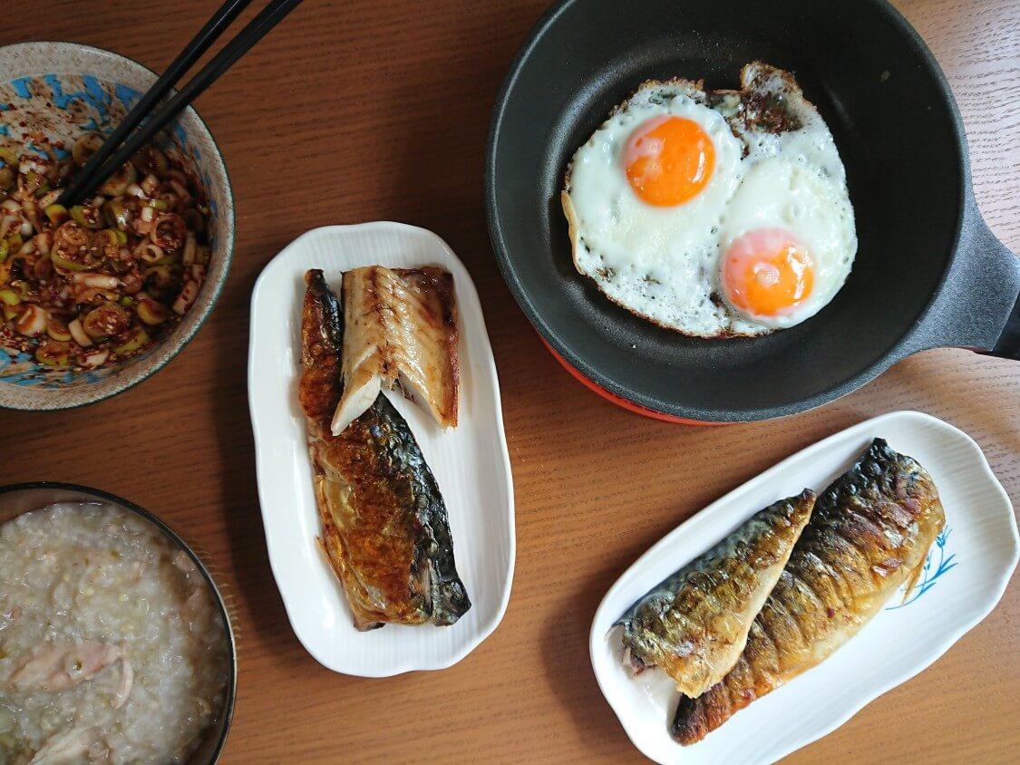 万能副菜<白髪ねぎキムチ>韓国レシピ。焼き肉の他にも!お粥にも合う!ダイエットお粥の沼